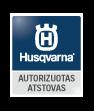 Husqvarna sodo - miško technika. Robotai vejapjovės, sodo traktoriukai, vejapjovės, krūmapjovės, žoliapjovės, lapų pūstuvai,Husqvarna žaislai.